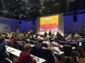 Mangfoldhuset - Dialogkonferanse - Sal 4